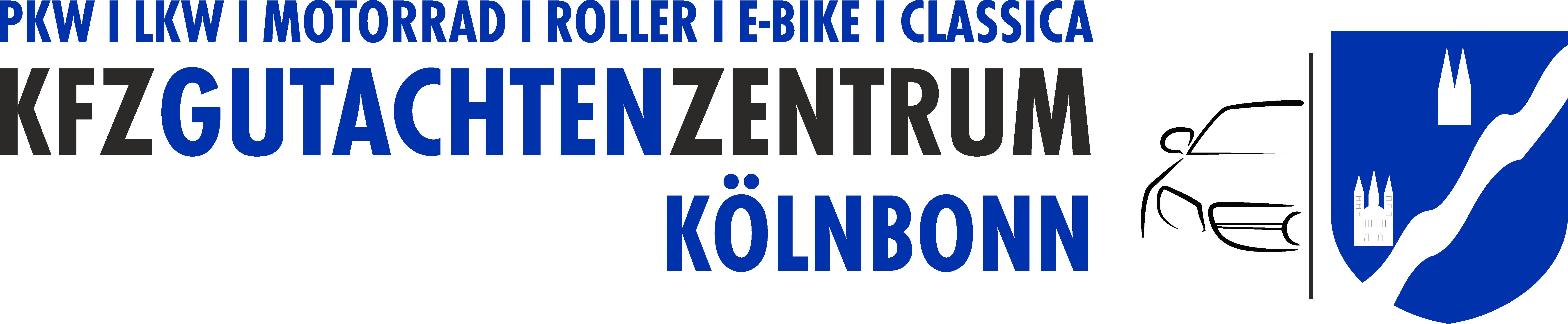 KFZ Gutachtenzentrum Köln Bonn